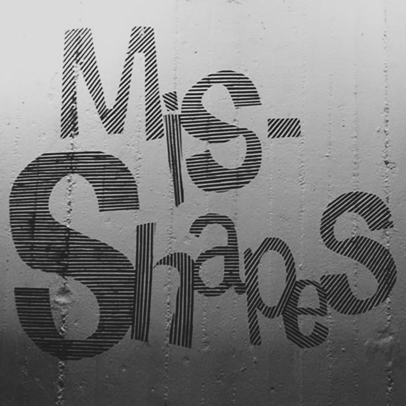 Mis-Shapes DJ-Team
